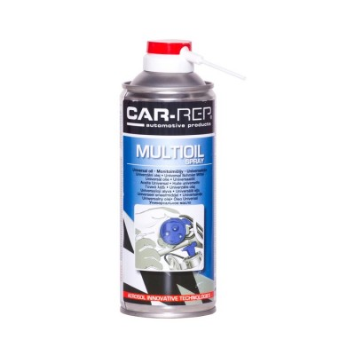 MasSpray Car-Rep Multi Oil 400ml