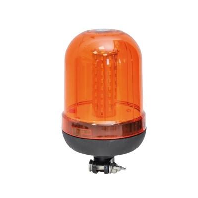 Viacfunkčné výstražné svetlo 12/24V 80LED