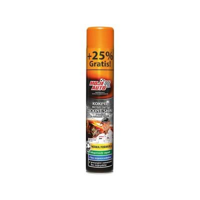 Kokpit spray sport 750ml