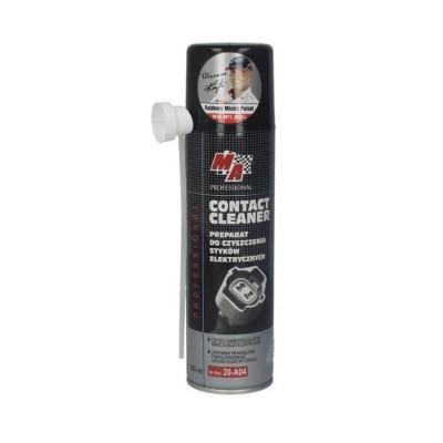 Čistič elektrických kontaktov 250ml