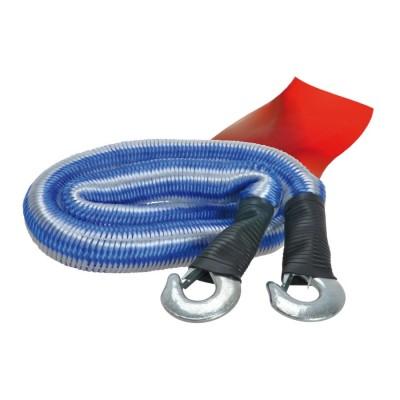 Ťažné lano elastické
