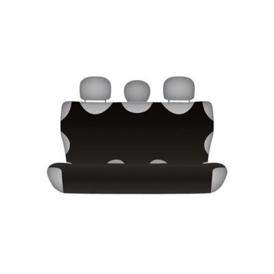 Autotričko zadné čierne