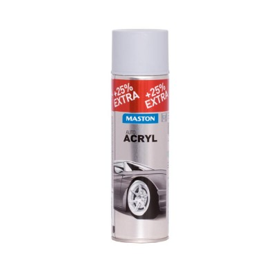 MasAutoACRYL spray Grey Primer 500ml