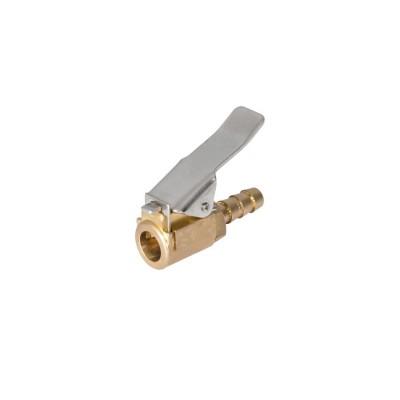 Koncovka na hustilku 6mm