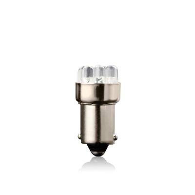 Žiarovka LED G18 WHITE 24V 5W BA15S
