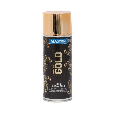 MasSpraypaint Decoeffect Gold 400ml