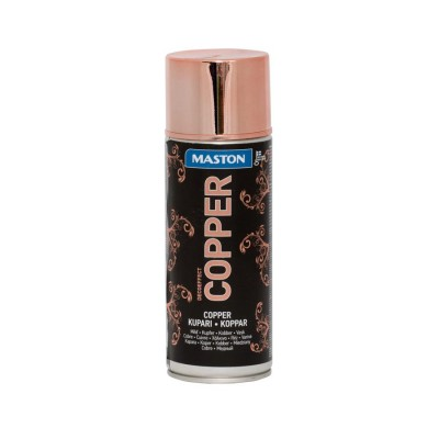 MasSpraypaint Decoeffect Copper 400ml