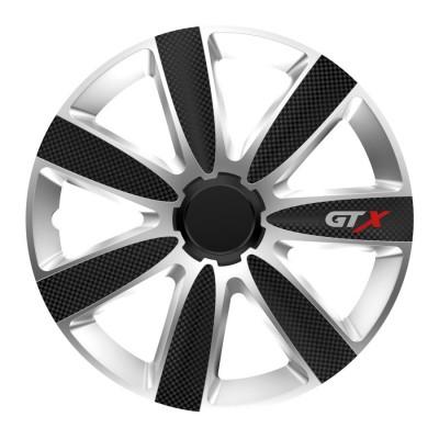14 GTX CARBON black/silver