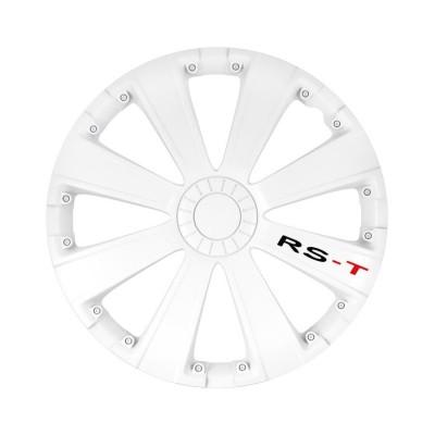 13 RST white