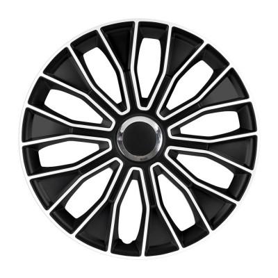13 VOLTEC PRO ringchrome black and white