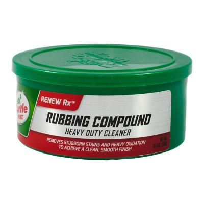 TW Rubbing Compound Heavy Duty 298g