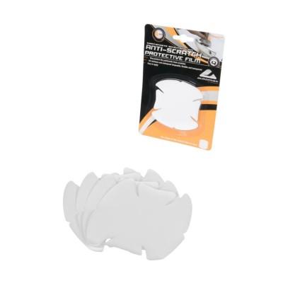 Chránič karosérie 4ks transparentný AUTOMAX