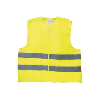 Reflexná vesta žltá XXXXL AUTOMAX