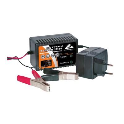 Udržovacia nabíjačka autobatérie 12V/10-250ah