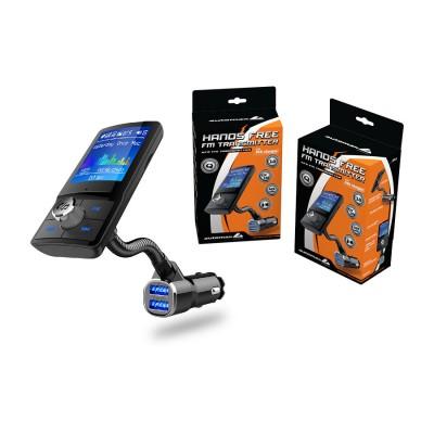FM Transmiter s USB
