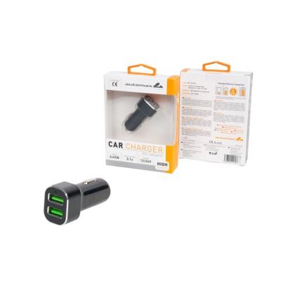 USB nabíjačka 3.1A