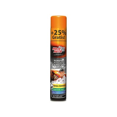 MA Kokpit spray sport 750ml
