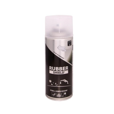 MasRUBBERcomp Shield Transparent matt 400ml