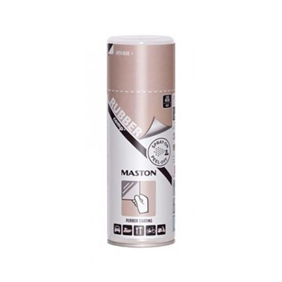 MasRUBBERcomp Camo Beige Matt 400ml