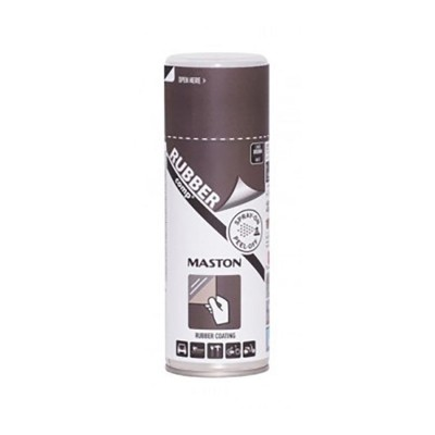 MasRUBBERcomp Camo Brown matt 400ml