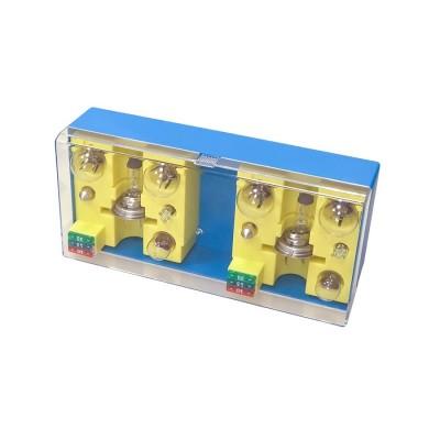 Trifa box sada H7 24V