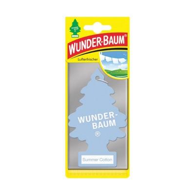 Osviežovač W-BAUM Summer Cotton