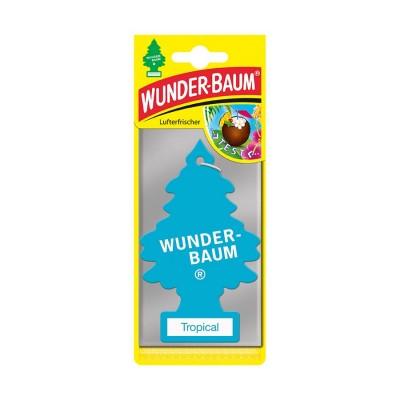 Osviežovač W-BAUM Tropical