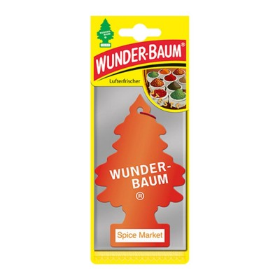 Osviežovač W-BAUM Spice Market