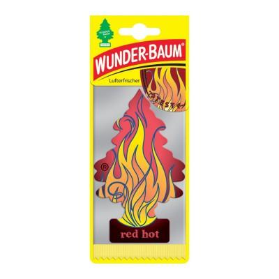 Osviežovač W-BAUM Red hot
