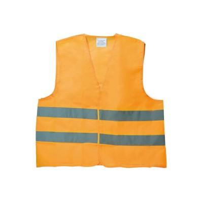 Reflexná vesta oranžová XXXXL AUTOMAX