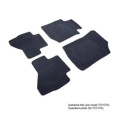 Rohož textilná Dacia UNI