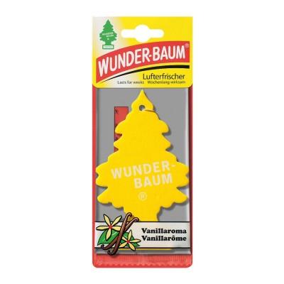 Osviežovač W-BAUM Vanilka