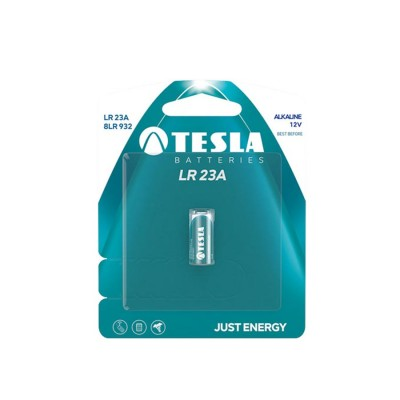 TESLA LR23A Alkalická 1ks blister