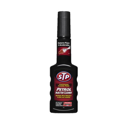 STP Petrol Injector Cleaner 200ml