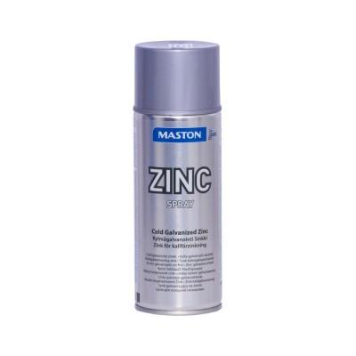 MasSpray zinc 400ml