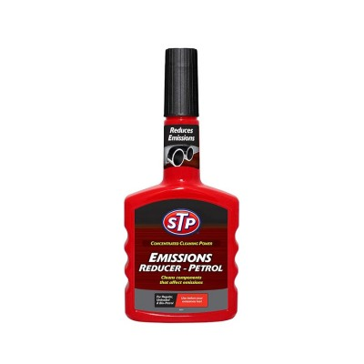 STP Emissions Reducer-Petrol 400ml