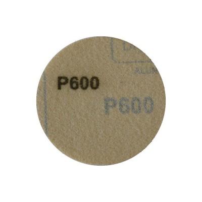 Carex brúsny papier P600 10ks