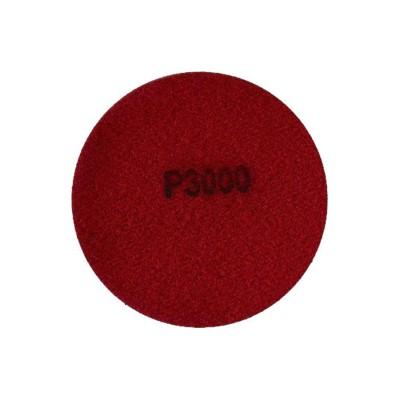 Carex brúsny papier P3000 10ks