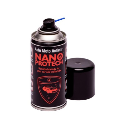 NANOPROTECH sprej Auto Moto Anticor 75ml