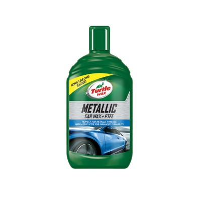 TW Metallic Car Wax+PTFE 500ml
