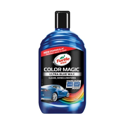 TW CM Blue Wax 300ml+200ml