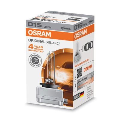 OSRAM D1S 35W PK32 XENON OSRAM