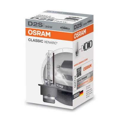 OSRAM D2S XENARC CLASSIC OSRAM