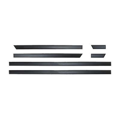 Ozdobná lišta gumová Suzuki IGNIS