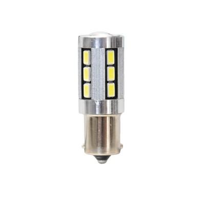 Žiarovka LED BA15S CAMBUS 18LEDS 5730SMD AUTOMAX