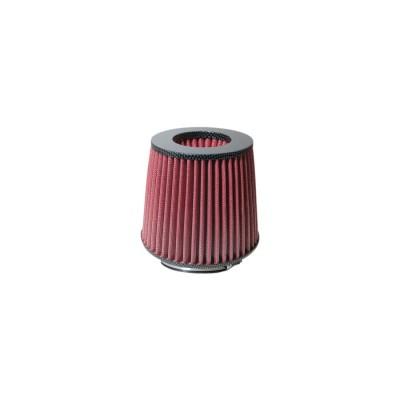Vzduchový filter carbon s 3 adaptérmi