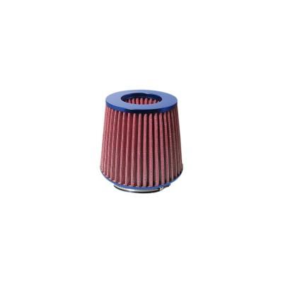 Vzduchový filter blue s 3 adaptérmi
