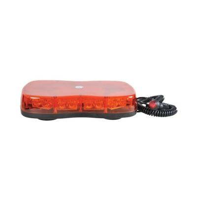 Viacfunkčné výstražné svetlo 12/24V POWER LED