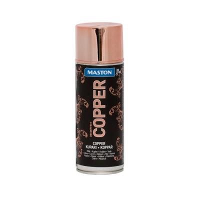 MasSpraypaint Decoeffect Copper 400ml