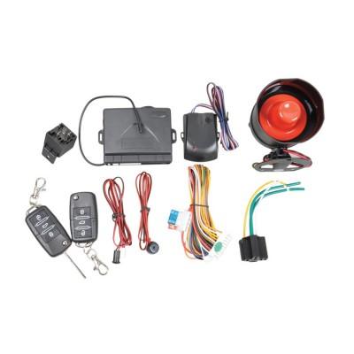 Autoalarm s diaľkovým ovládaním VT-100C